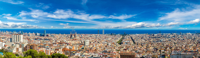 Barcelone_View