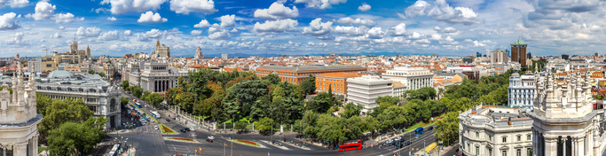 Madrid_View