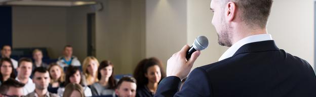Speaker-Audience
