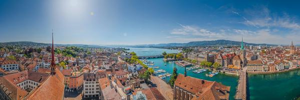 Zurich_View